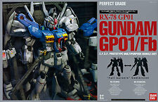 Bandai Gundam PG 1/60 RX-78 GP01/Fb Plastic Model (Japan Import)