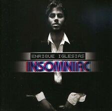 Enrique Iglesias - Insomniac [New Cd] Bonus Track
