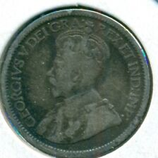1915 CANADA TEN CENTS, VERY GOOD, GREAT PRICE!