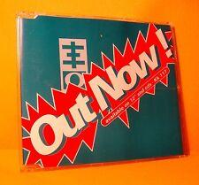 KK Records kk 117 cds - Psychick Warriors Ov Gaia - Out Now! Techno 1994 MINT !