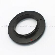 55mm 55 mm Reverse Mount Lens Adapter Ring For Samsung NX500 NX1 NX3000 NX30 NX