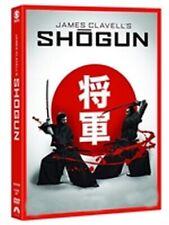 Shogun (5 DVD) - ITALIANO ORIGINALE SIGILLATO -