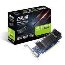ASUS GeForce GT 1030 Nvidia GeForce GT 1030, 2048MB GDDR5, DVI, HDMI