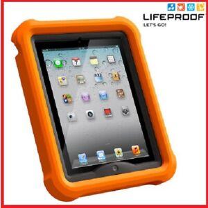 BLACK FRIDAY SPECIAL LifeProof NUUD LifeJacket Float Case for iPad 4 / 3 / 2
