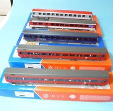 Roco 45354,2 x 45501,44976,44962 5 Wagen ÖBB Ep.4 Numérique,