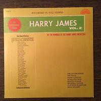 Harry James - Streophonic Sound 1959 Vinyl LP Record  X-BO-715 Near Mint
