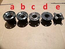 BMW E36 E30 E34 E32 E24 E28 188mm Differential LSD & OPEN input Flange Shaft
