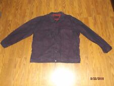 MARITHE FRANCOIS GIRBAUD Vintage Jean Jacket Size:XXXL PERFECT CONDITION!