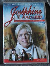 Josephine ange gardien, un passé pour l'avenir / coupée du monde, DVD N° 12