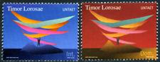 Timor 2000 Symbolik des Wiederaufbaus, MiNr 369/0, ** MNH