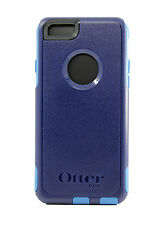 OtterBox Commuter 2-Layers Hard Shell Case for iPhone 6 iPhone 6s Navy Blue