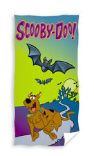 Oficial Scooby Doo Murciélago toalla Baño playa grande Algodón