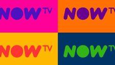 🔥 NOW TV 7 GIORNI CINEMA,SERIE TV,INTRATTENIMENTO,KIDS,HD,PRIVATO, No Sport 🔥