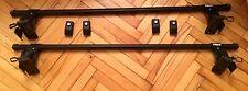 Thule Roof Rack Honda civic 1988-1991 3dr/2dr 88 fit kit Rare Oldschool EF ED EC