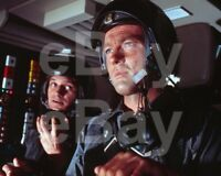UFO (TV) Matt Zimmerman, Michael Billington 10x8 Photo