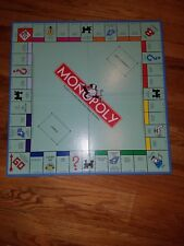 1999 Monopoly 65th Anniversary Edition Replacement Game Board ONLY