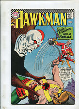 HAWKMAN #18 (8.0) ADAM STRANGE CAMEO!