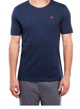 English Laundry Men's Short Sleeve T-shirt, size Medium Navy Blue NWT