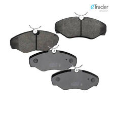 Renault Trafic Front Brake Pads Disc Pad Set Quality 2001-2014 1.9 2.0 2.5 DCi