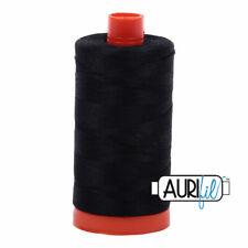 Aurifil Cotton Thread Mako 50wt Large Spool 1422 yards/1300 meters MK50SC6-2692