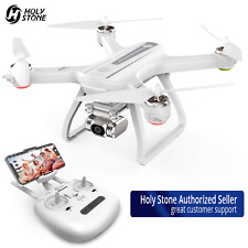 Holy Stone Hs700D Gps Drone with 2K Hd Camera Wifi Brushless Fpv Rc Quadcopter