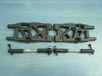 NITRO 1/8 RC BUGGY HYPER 7 TQ2 PAIR OF REAR SUSPENSION ARMS NEW
