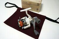 Shimano Stradic GTM 1000 float ledger spinning light match reel