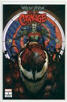Web of Venom Cult of Carnage #1 Skan TRADE Variant GEMINI SHIPPING