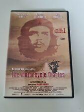 The Motorcycle Diaries - Die Reise des jungen Che (DVD, 2005)