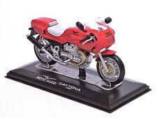MOTO GUZZI - DAYTONA 1000 - 1:24 - DIE CAST MODEL HACHETTE/STARLINE