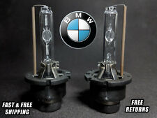 OE Front Stock HID Headlight Bulb For BMW X3 X5 2000-2006 Low Beam Set of 2 Qty2