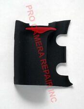 Nikon D300 D300s Main Front Rubber Unit Replacement Grip Part Genuine 1F998-380