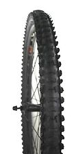"ECONOMY MTB TYRE 20"" x 1.75 KNOBBLY TREAD MOUNTAIN BIKE BICYCLE CYCLE TIRE"