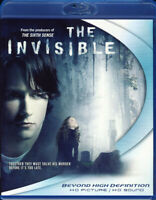 The Invisible (Blu-ray) New Blu-ray