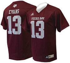 Texas A&M Aggies Mike Evans Adidas Replica Player Jersey XX-Large