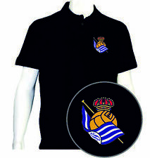 POLO CAMISETA REAL SOCIEDAD