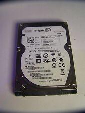"Seagate Momentus Thin - ST320LT020  2.5"" 320GB Laptop Hard Drive - HD - 5400RPM"