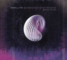 Marillion - Sounds That Can't Be Made (2013)