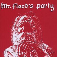 MR Flood 's Party-same bonus +1 (1969) CD