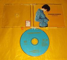 Carmen Consoli VENERE - MCD - CD - USATO - 1997 - CK