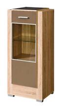 Klassische Schränke & Wandschränke aus Holz mit Glasfront