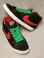 Nike SB Blazer 2011 'A Tribe Called Quest' ATCQ Black/Red Size 9.5 310801 008