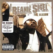 Reason 0731454883825 by Beanie Sigel CD