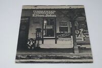 "MCA 1970 Tumbleweed Connection by Elton John 12"" LP Vinyl Record w/Booklet"