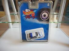 Slotcar Tyco / Hotwheels Volvo 850 Rydell in White/Blue on Blister