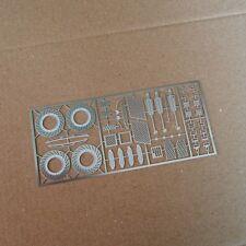 TREMONIA metal photoetch Transkit  for Ferrari 550 Maranello by Bburago 1/18
