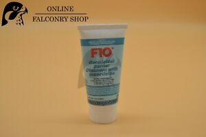 OFS F10 Barrier Ointment With Insecticide 25g