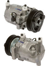 New A/C  AC Compressor Fits:  2005 - 2014 Nissan Frontier V6 4.0L ONLY