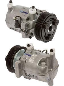 New A/C  AC Compressor Fits:  2005 - 2014 Nissan Xterra V6 4.0L
