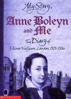 Anne Boleyn and Me (My Story), Prince, Alison, Very Good Book